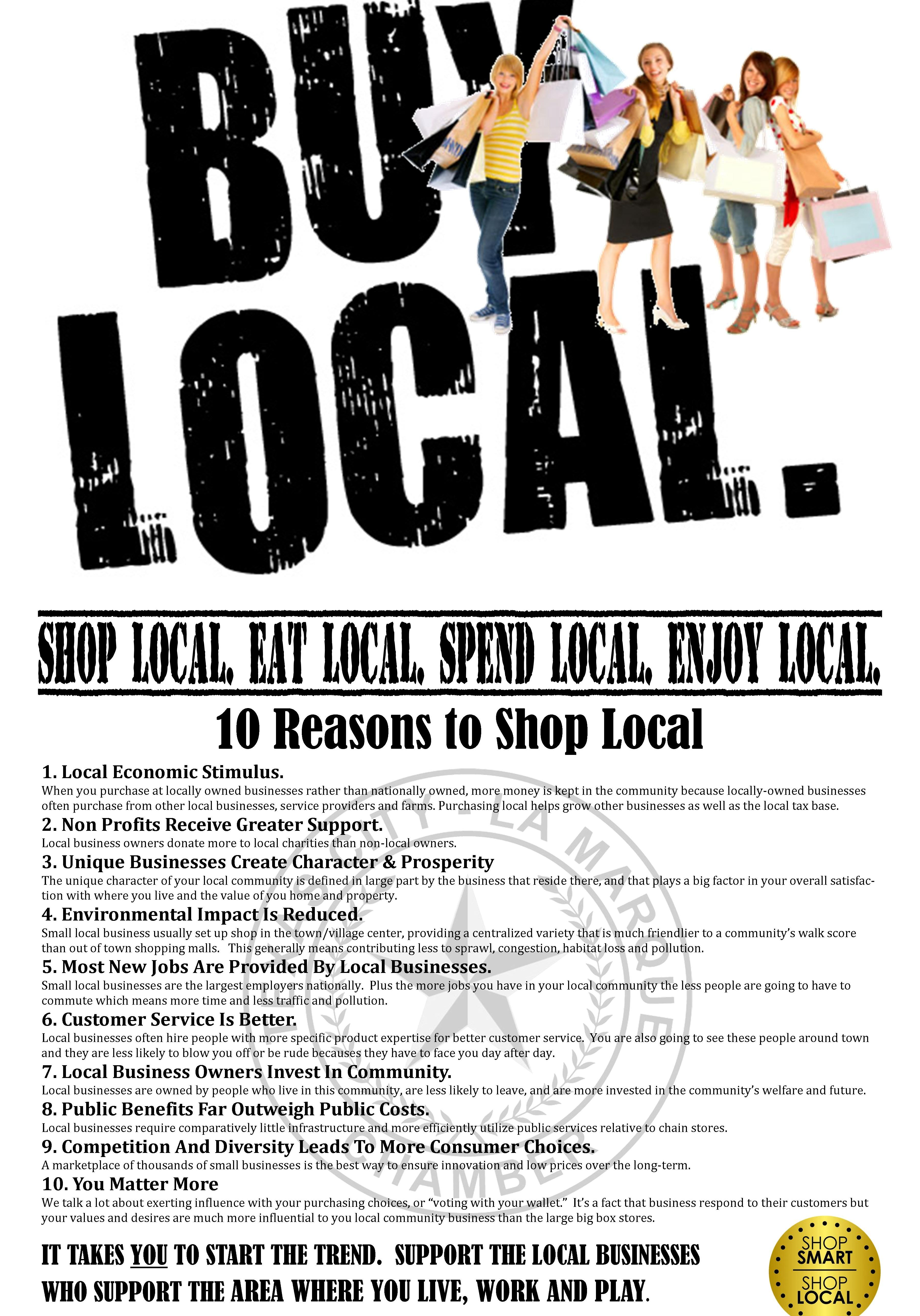shop local poster1